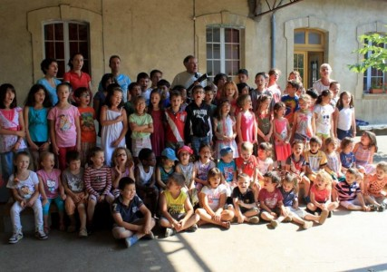 Ecole de Léran - 2014 - Spectacle de fin d'année
