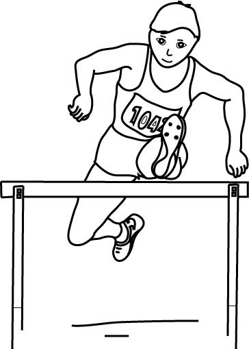 Rencontres athletisme cycle 2